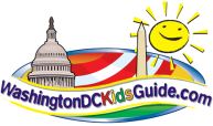 WashingtonDCKidsGuide.com Logo